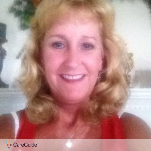 House Sitter Provider Nancy Seibert's Profile Picture
