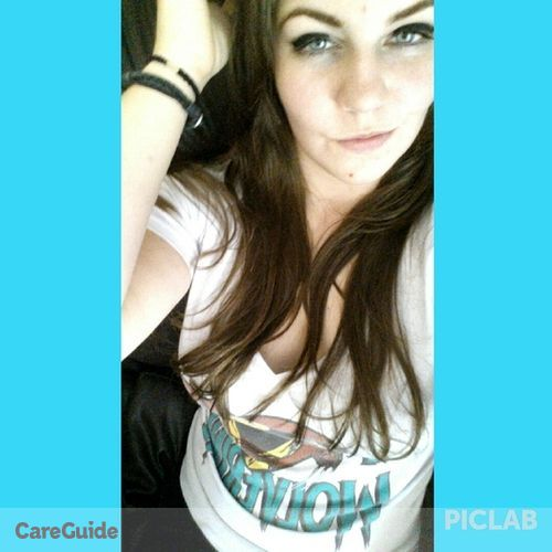 Child Care Provider Megan Graham's Profile Picture