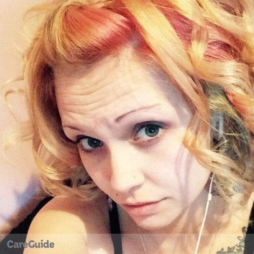 Child Care Provider Tiffany Amberg's Profile Picture