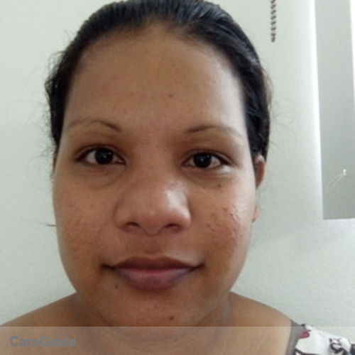 Housekeeper Provider Emily Nena's Profile Picture