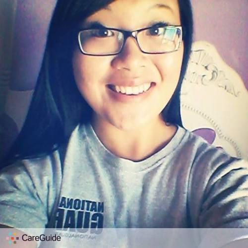 Pet Care Provider Anida Saengxayabandith's Profile Picture