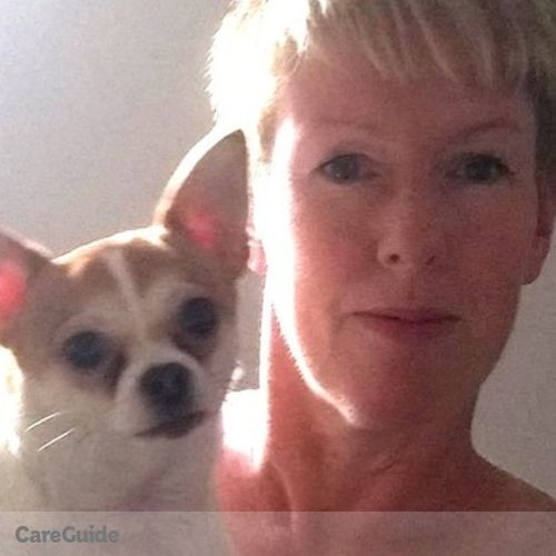 House Sitter Provider Tina Rennie's Profile Picture