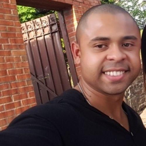 House Sitter Provider Roveri Barbosa's Profile Picture
