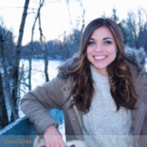Canadian Nanny Provider Alana S's Profile Picture