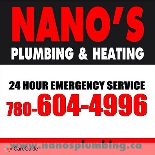 Plumber Provider Nader Karout's Profile Picture