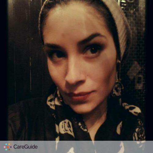Painter Job Nancy Franco's Profile Picture
