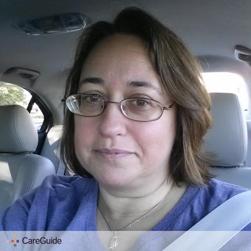 Pet Care Provider Lisa Davis's Profile Picture