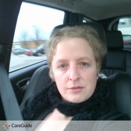 Child Care Provider Kim Deslongchamps's Profile Picture