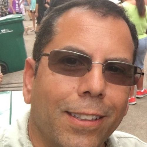 Housekeeper Job Steve C's Profile Picture