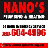 Nano's plumbing & heating ltd