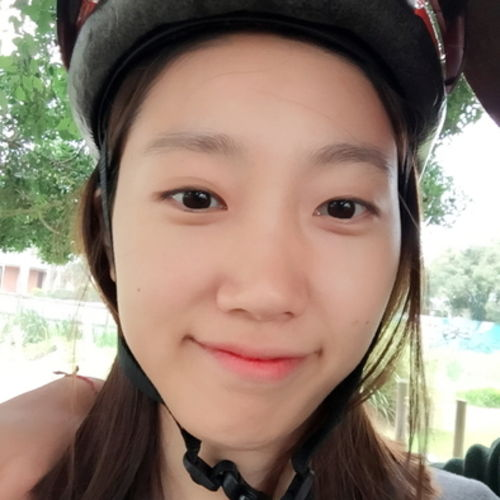 Canadian Nanny Provider Younju Yoo's Profile Picture