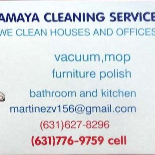 Housekeeper Provider Veronica Amaya's Profile Picture