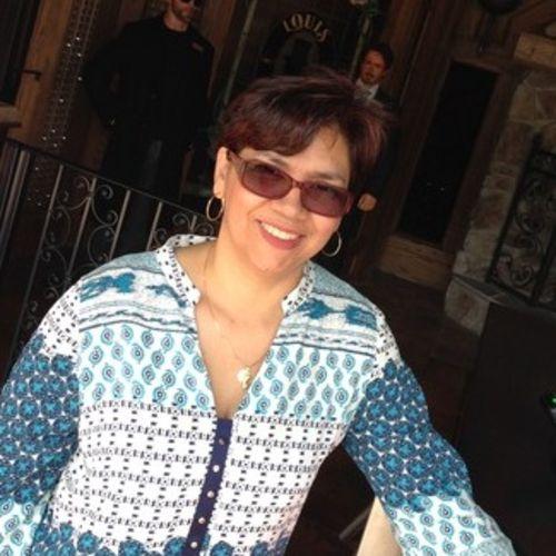 Canadian Nanny Provider Liliana Sepulveda's Profile Picture
