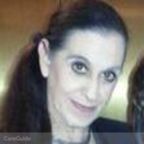 House Sitter Provider Salli Squitieri's Profile Picture