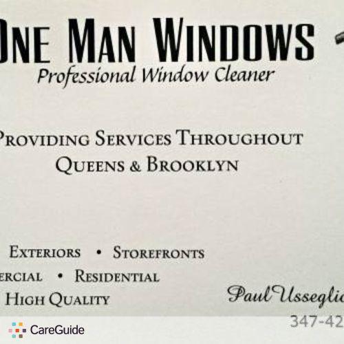 Housekeeper Provider Paul Usseglio's Profile Picture
