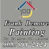 Painter in Hudson
