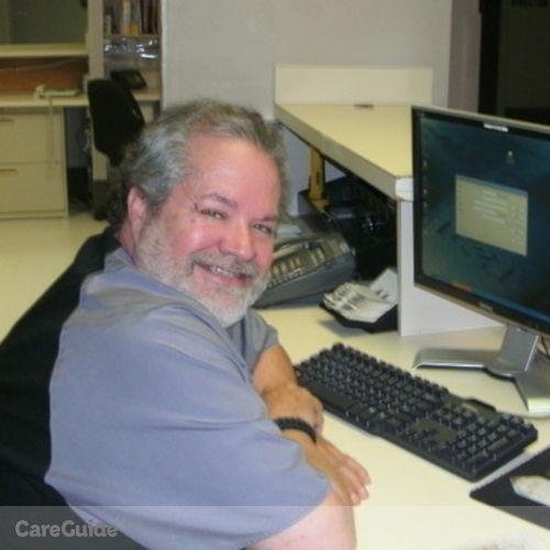 House Sitter Provider John Walker's Profile Picture