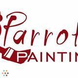 Painter in Raymond