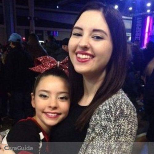 Child Care Provider Mackenzie Feenstra's Profile Picture
