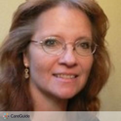 Child Care Provider Erin T's Profile Picture