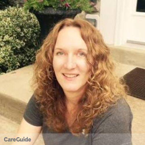 Tutor Provider Molly Schmitz's Profile Picture