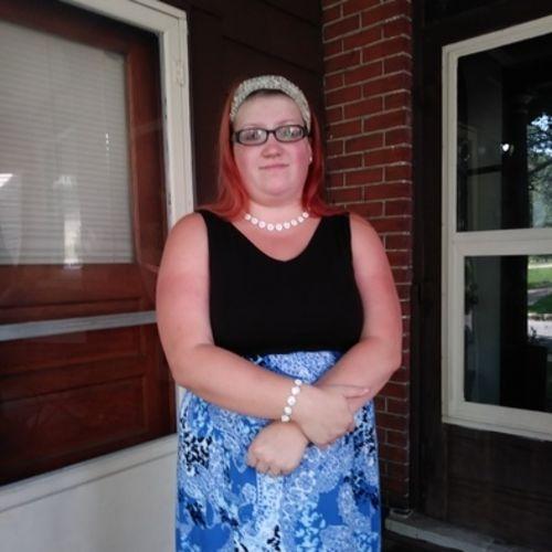 Housekeeper Provider Alisha Braden's Profile Picture