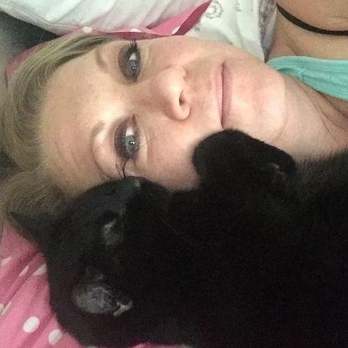 Pet Care Provider Kelly G's Profile Picture
