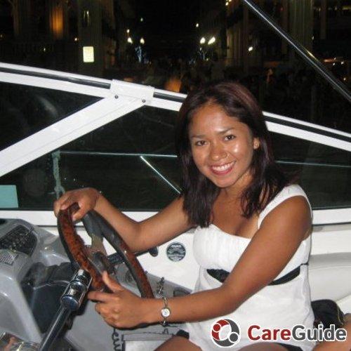 Child Care Provider HELEN MATIAS's Profile Picture