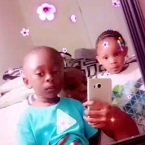 Child Care Provider Shalaria Blow's Profile Picture