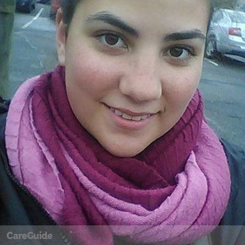 Canadian Nanny Provider Brenna Arima-Shaw's Profile Picture