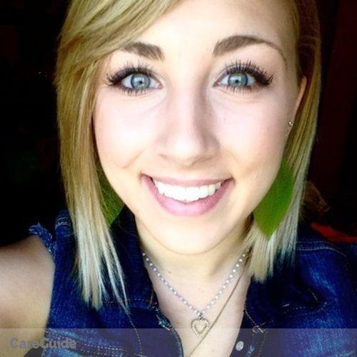 Child Care Provider Claire Allman's Profile Picture