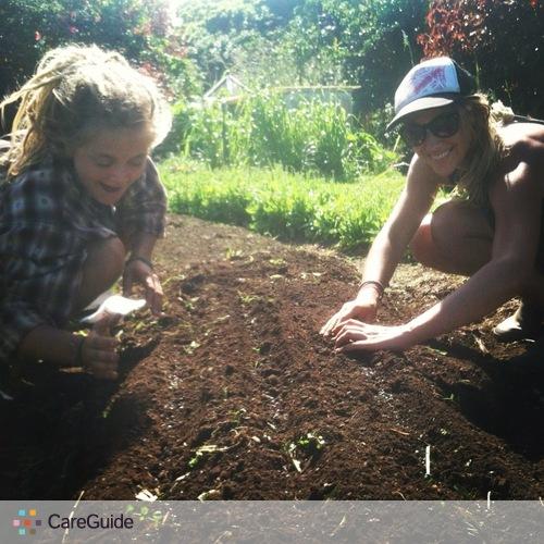 Gardener Provider Emily Bondor J's Profile Picture