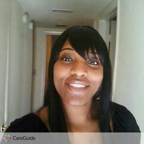 Housekeeper Provider Lawanda Daniel's Profile Picture