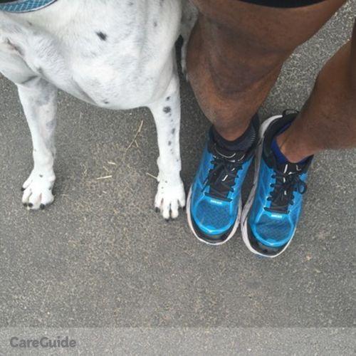 Pet Care Provider Camilo M's Profile Picture