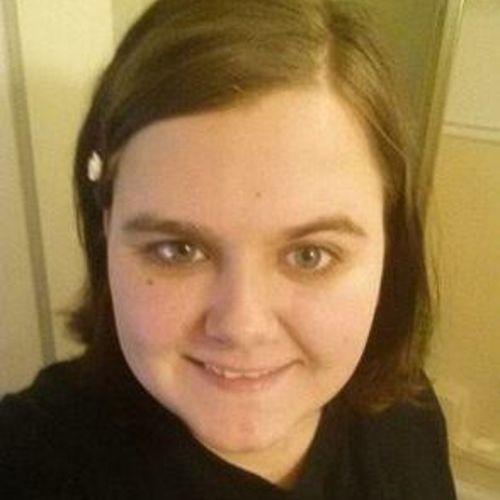Canadian Nanny Provider Jenny Zuidema's Profile Picture
