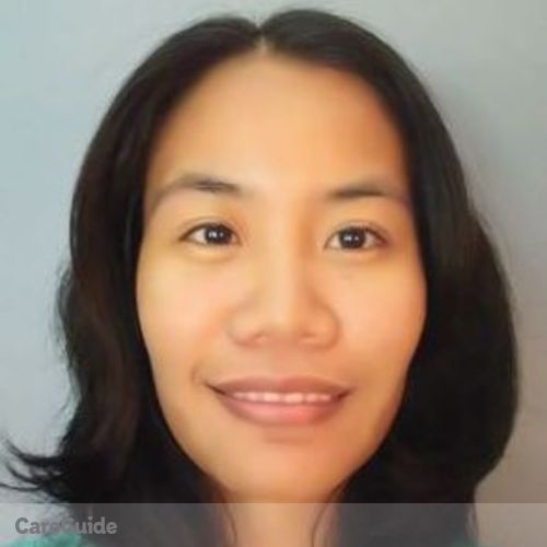 Home Care Worker Langley Bc