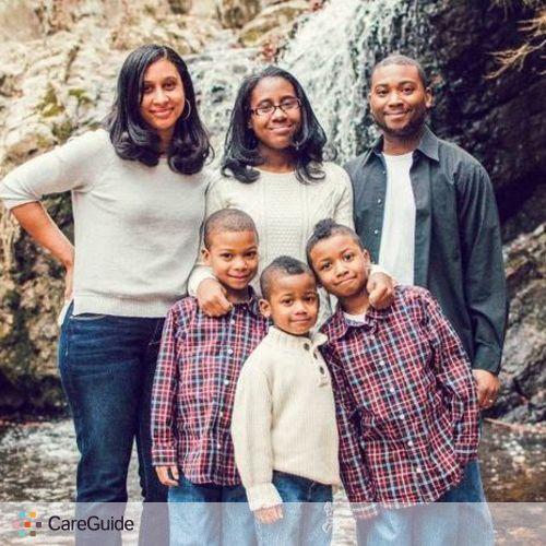 Child Care Provider Chartese R's Profile Picture