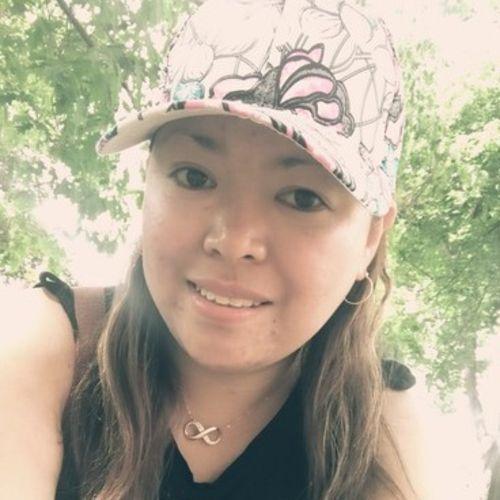 Canadian Nanny Provider Merlita Boysillo's Profile Picture