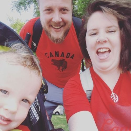Canadian Nanny Job Janice B's Profile Picture