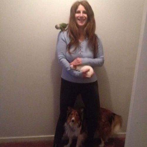 Pet Care Provider Laurie Steinberg's Profile Picture
