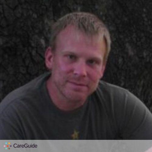 Handyman Provider Rob B's Profile Picture
