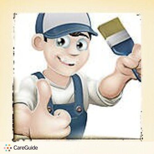 Painter Provider 's Profile Picture