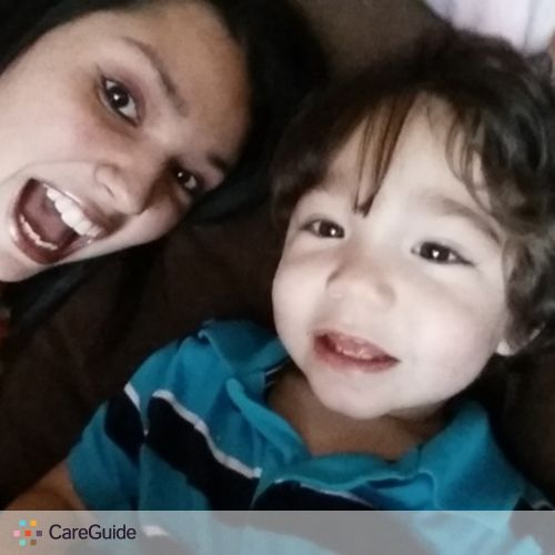 Child Care Provider Marixanna V's Profile Picture