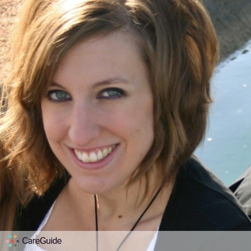 Pet Care Provider Tori Ring's Profile Picture