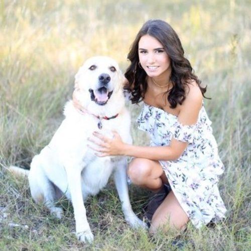 House Sitter Provider Amanda W's Profile Picture