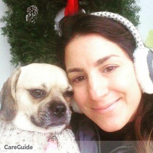 Pet Care Provider Patricia R's Profile Picture