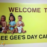GEE GEE's DAYCARE