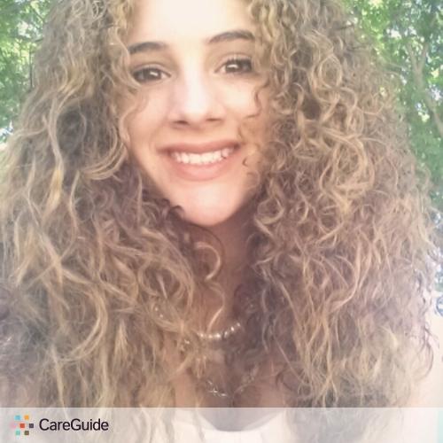 Child Care Provider Clarecca H's Profile Picture