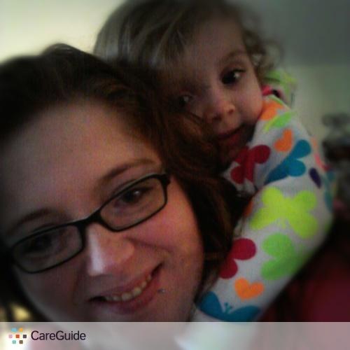Child Care Provider Aurora Colley's Profile Picture
