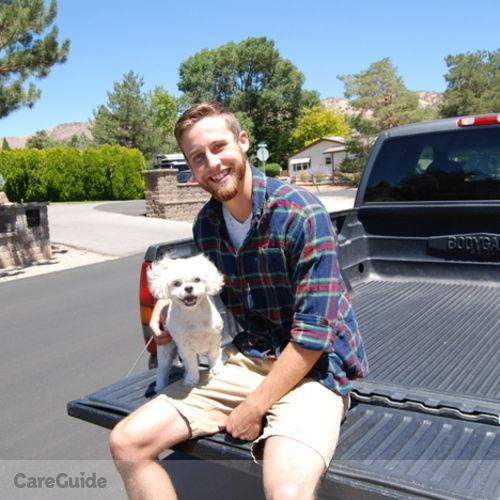 Pet Care Provider Matthew Cain's Profile Picture
